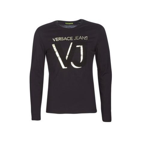 Versace Jeans Couture MACIBU men's in Black