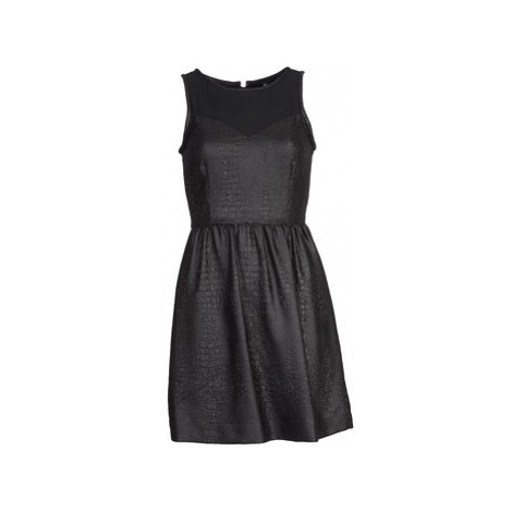 Naf Naf LYTONE women's Dress in Black