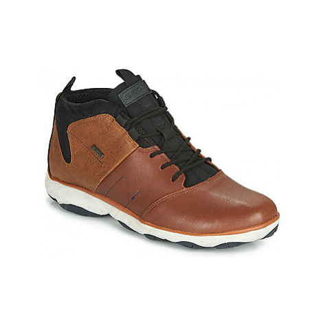 Men's ankle boots Geox