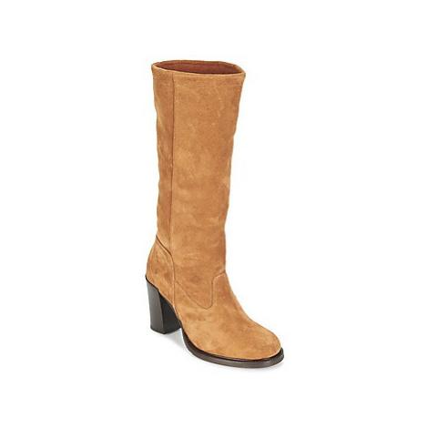 PLDM by Palladium HARTVILLE SUD women's High Boots in Brown