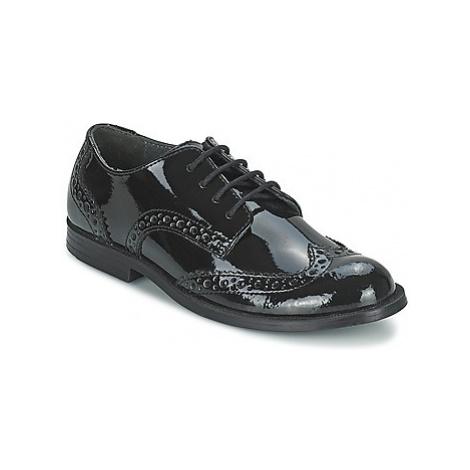 Start Rite BURFORD girls's Children's Casual Shoes in Black