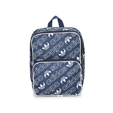 Adidas BP CL M AC GR men's Backpack in Blue