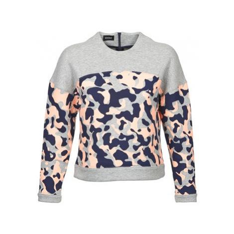 Kookaï EXEDOU women's Sweatshirt in Grey