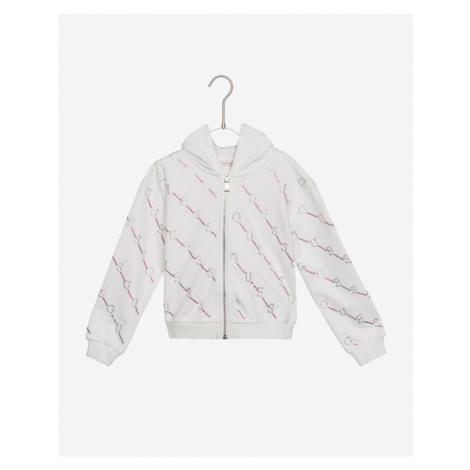 Guess Kids Sweatshirt White