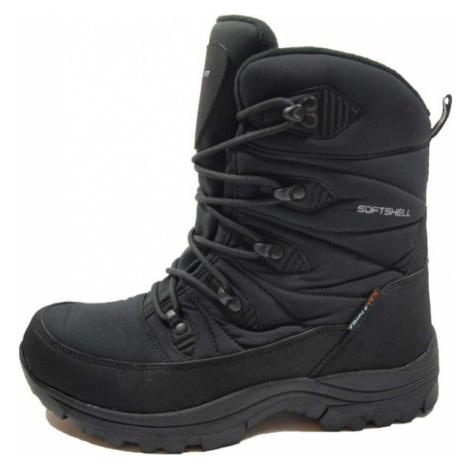 Westport LIAM black - Men's winter shoes