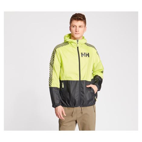 Helly Hansen Active Wind Jacket Green