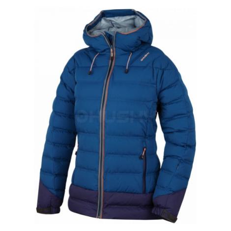 Husky FADIN L blue - Women's jacket