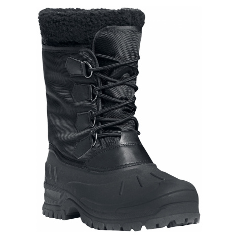 Brandit - Highland Weather Extreme Boots - Boots - black