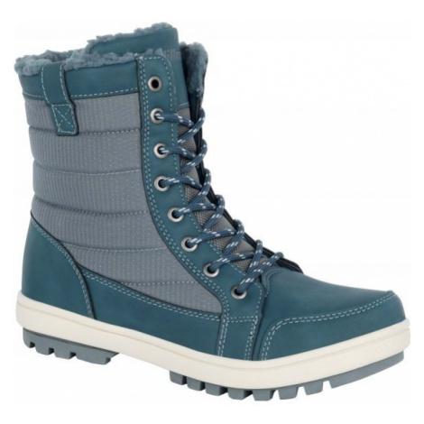 Willard CELEBRA blue - Women's winter shoes