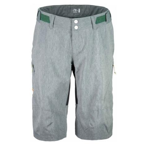 Maloja JOEL M. PANTS green - Multisports shorts