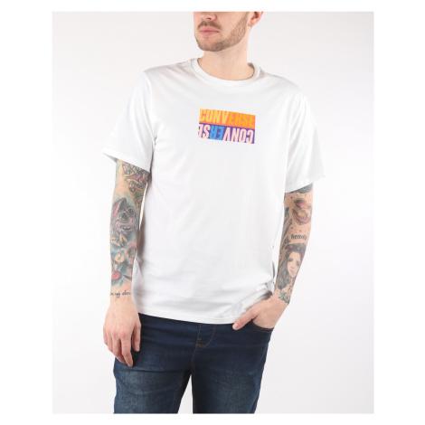 Converse Reverse T-shirt White