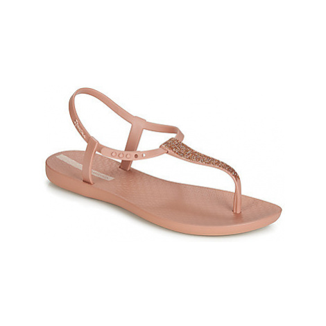 Ipanema CLASS POP SANDAL women's Sandals in Pink