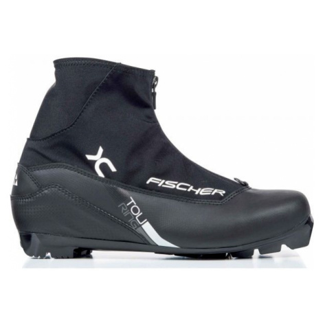 Fischer TOURING black - Classic nordic ski boots
