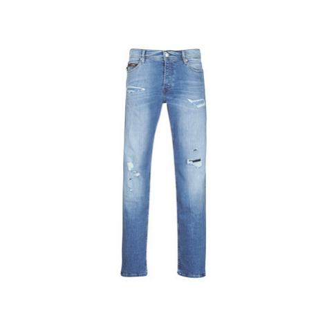 Kaporal DAMIR men's Jeans in Blue