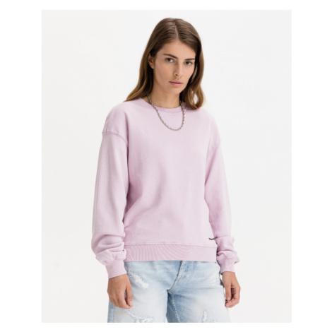 Replay Sweatshirt Pink