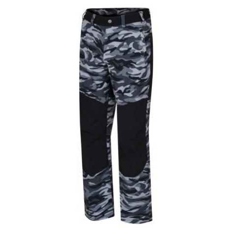 Hannah MB-PANT gray - Men's softshell trousers