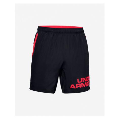Under Armour Speed Stride Short pants Black
