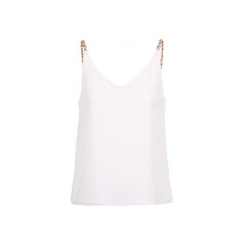 Betty London EVOUSA women's Blouse in White