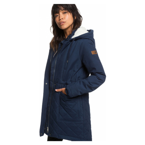 jacket Roxy Slalom Chic - BTK0/Dress Blues - women´s