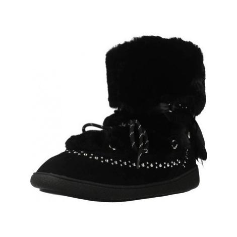 Liu Jo JULIA 02 women's Snow boots in Black