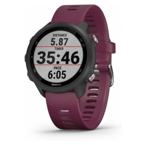 Garmin FORERUNNER 245 OPC - Multisport watch