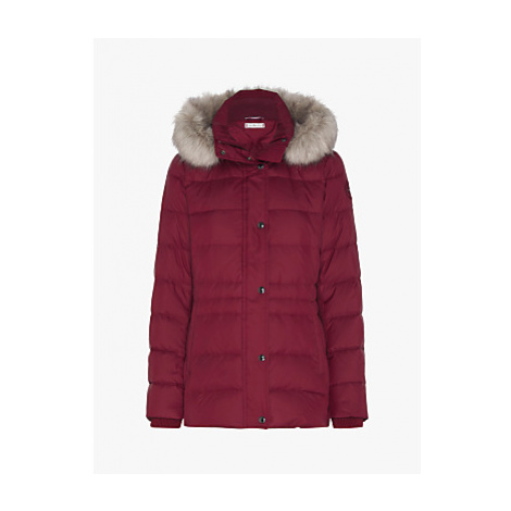 Tommy Hilfiger Tyra Quilted Jacket