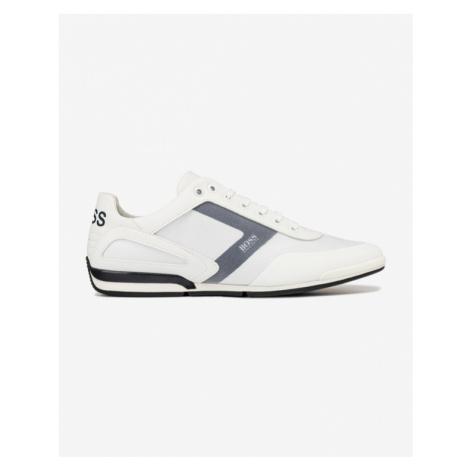 BOSS Saturn Sneakers White