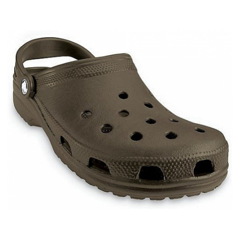shoes Crocs Classic - Chocolate