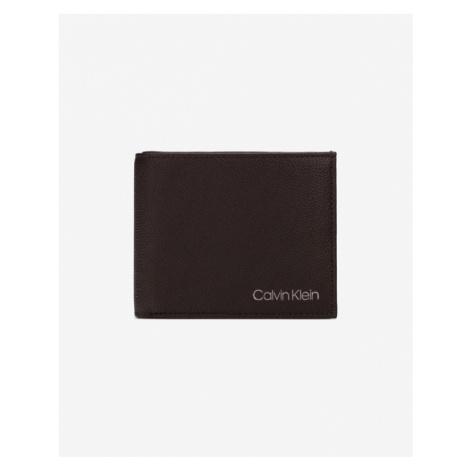Calvin Klein Wallet Brown