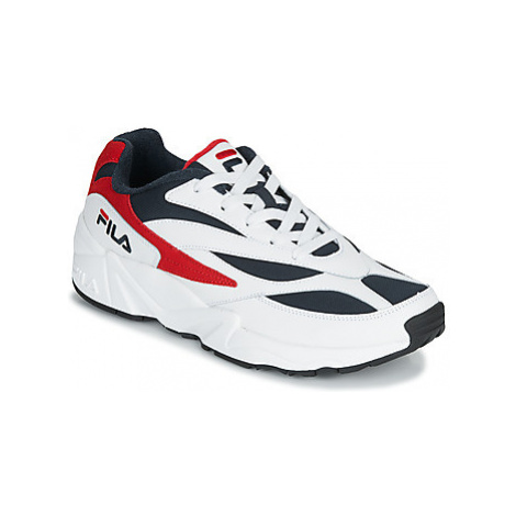 Fila V94M LOW men's Shoes (Trainers) in White