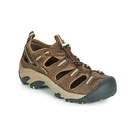 Keen ARROYO II women's Sandals in Brown