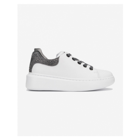 Guess Braylin 2 Sneakers White