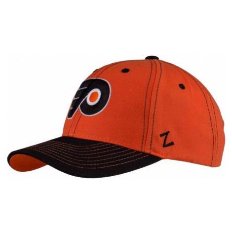Zephyr STAPLE CAP PHILADELPHIF orange - Baseball cap