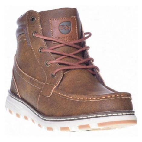 Westport SURTE brown - Men's winter footwear