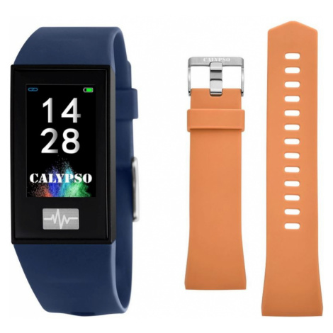 Unisex Calypso Bluetooth Smartwatch
