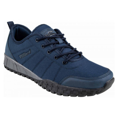 Willard RENO blue - Men's leisure shoes