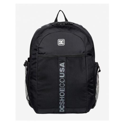 DC Bumper Medium Backpack Black