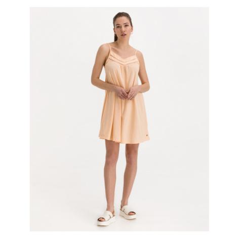 Roxy Rare Feeling Dress Beige