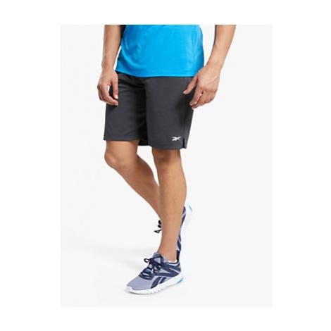 Reebok Workout Ready Training Shorts, Black