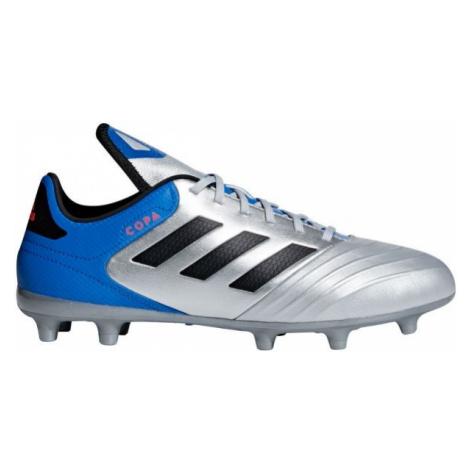 adidas COPA 18.3 FG grey - Men's football boots