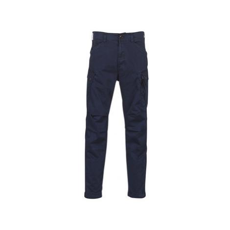 G-Star Raw ROXIC CARGO men's Trousers in Blue