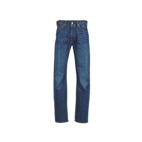 Levis 501 men's Jeans in Blue Levi´s