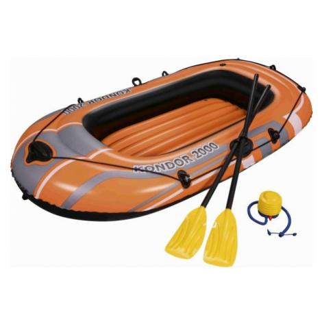 Bestway KONDOR 2000 SET - Inflatable raft