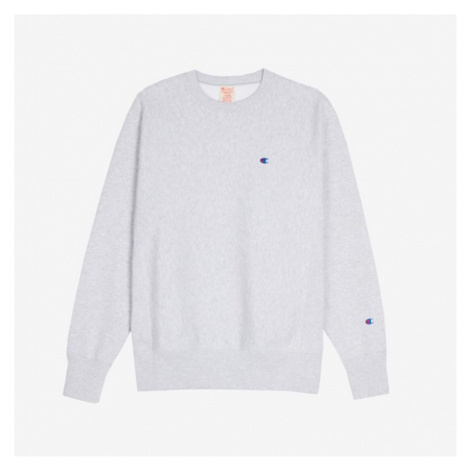 Champion Logo Crewneck Sweatshirt