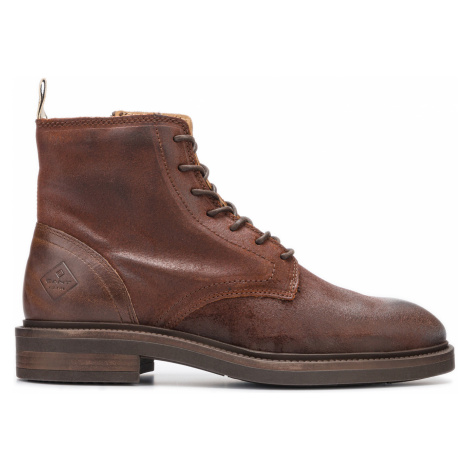 Gant Martin Ankle boots Brown