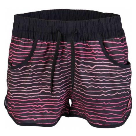 Aress ODA pink - Women's shorts
