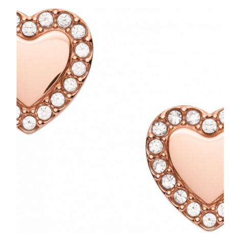 Fossil Jewellery Vintage Iconic Earring JF03364791