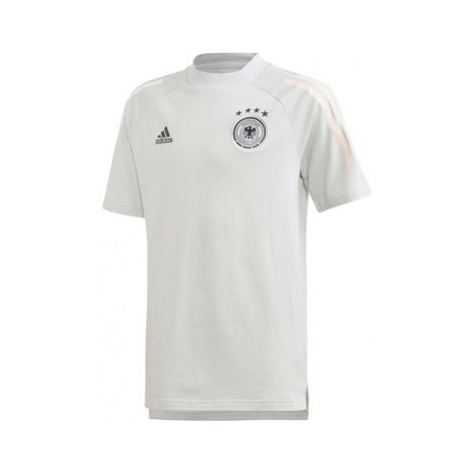 Germany Training T-Shirt - Grey - Kids Adidas
