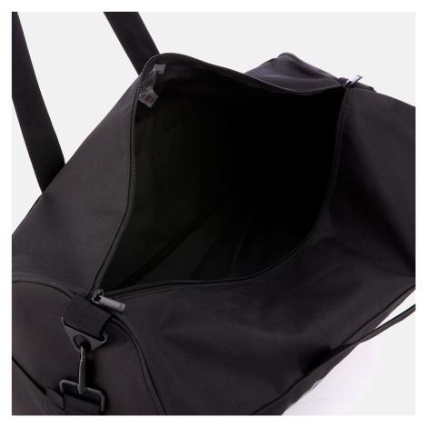 MP Essentials Barrel Bag - Black Myprotein