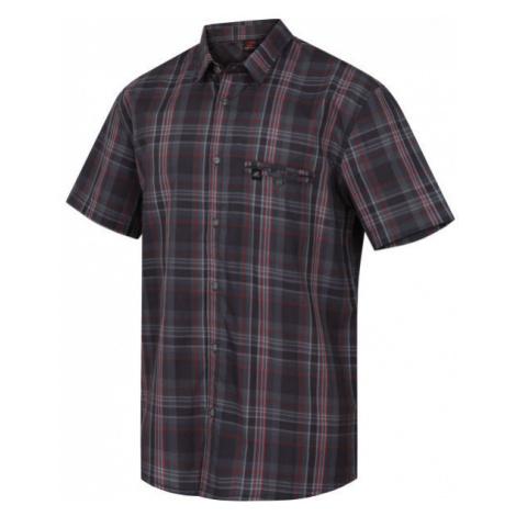 Hannah GASTON brown - Men's shirt